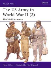 US Army in World War II, The (2) - The Mediterranean