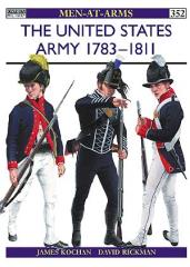 United States Army 1783-1811, The