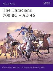 Thracians 700 BC - AD 46, The