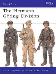 Hermann Goring Division, The