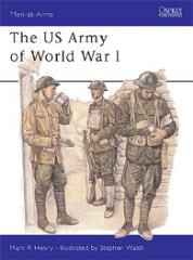 US Army of World War I, The