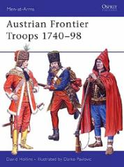 Austrian Frontier Troops 1740-98