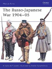 Russo-Japanese War 1904-05, The