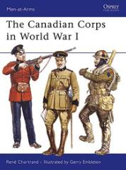 Canadian Corps in World War I, The