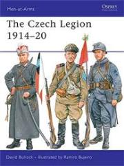 Czech Legion, The - 1914-20