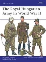 Royal Hungarian Army of World War II, The