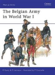 Belgian Army in World War I, The