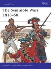 Seminole Wars 1818-58, The