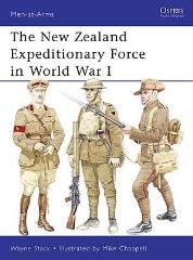 New Zealand Expeditionary Force in World War I, The