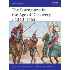 Portugese in the Age of Discovery c.1340-1665, The
