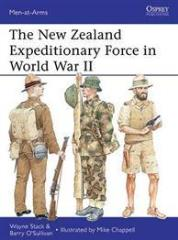 New Zealand Expeditionary Force in World War II, The