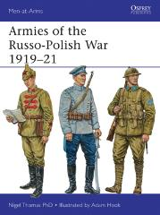 Armies of the Russo-Polish War 1919-1921