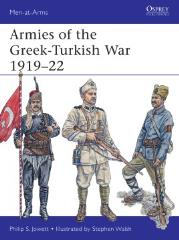 Armies of the Greek-Turkish War