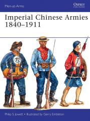 Imperial Chinese Armies 1940-1911