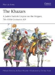 Khazars, The