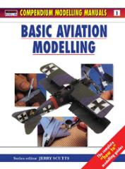 Basic Aviation Modelling