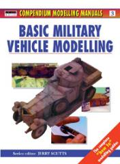Basic Military Vehicle Modeling