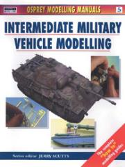 Intermediate Military Vehicle Modeling