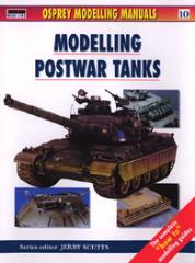 Postwar Tanks