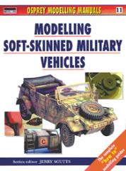 WWII Soft-Skinned Military Vehicles