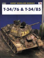 T-34/76 & T-34/85