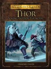 Thor - Viking God of Thunder