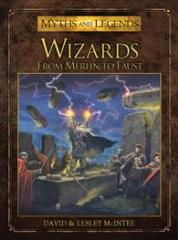 Wizards - From Merlin to Faust