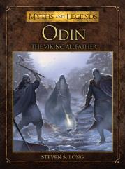 Odin - The Viking Allfather