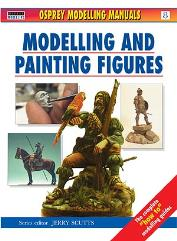 Modeling and Painting Figures