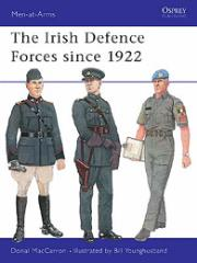 Irish Defense Forces Since 1922, The