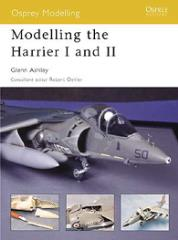 Modeling the Harrier I and II