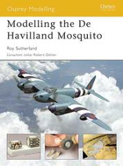 Modeling the De Havilland Mosquito