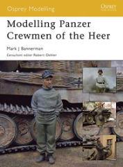 Modeling Panzer Crewmen of the Heer