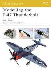 Modeling the P-47 Thunderbolt