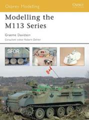 Modeling the M113 Series