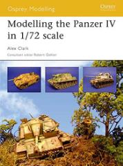 Modeling the Panzer IV in 1/72 Scale