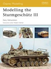 Modeling the Sturmgeschutz III