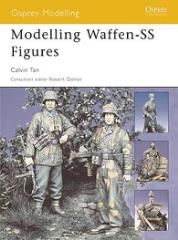 Modeling the Waffen-SS Figures