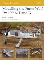 Modeling the Focke-Wulf Fw 190 A, F and G