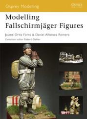 Modeling Fallschirmjager Figures