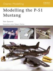 Modeling the P-51 Mustang