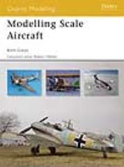 Modeling Scale Aircraft