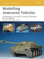 Modeling Armored Vehicles