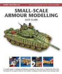 Small-Scale Armor Modelling