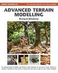 Advanced Terrain Modeling