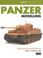 Panzer Modeling