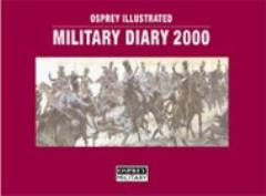 Osprey Illustrated Military Diary 2000