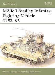 M2&3 Bradley Infantry Fighting Vehicle 1983-95