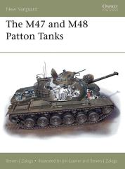 M47 and M48 Patton Tanks, The
