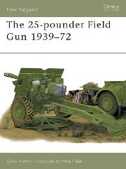 25-pounder Field Gun 1939-72, The